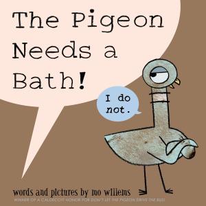 PigeonNeedsaBath