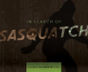 In Search Of Squatch book