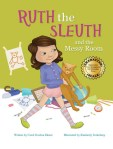 cover-Ruth The Sleuth