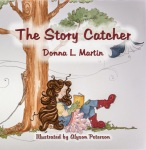 STORY CATCHER BOOK COVER