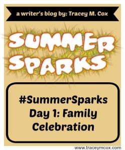 Summer Sparks Day 1