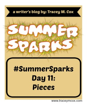 Summer Sparks Day 11