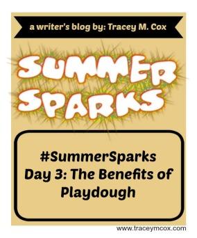 Summer Sparks Day 3