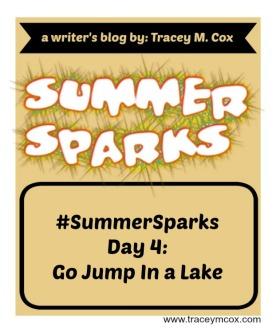 Summer Sparks Day 4