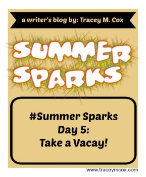 Summer Sparks Day 5