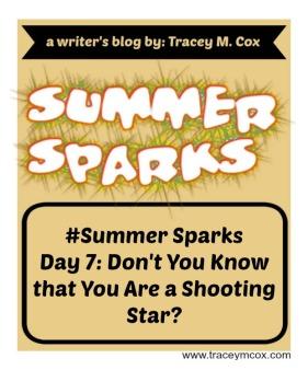 Summer Sparks Day 7