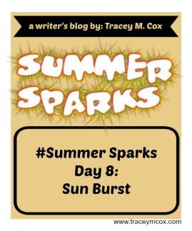 Summer Sparks Day 8