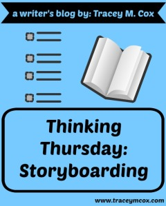 BLOG- Storyboarding