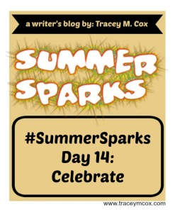 Summer Sparks Day 14