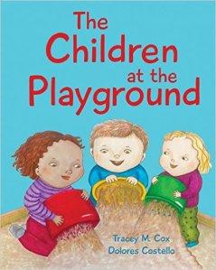 The Children At the Playground
