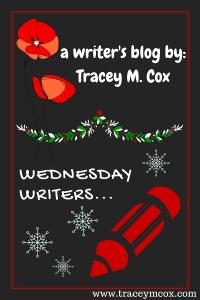 BLOG- Wednesday Writers...