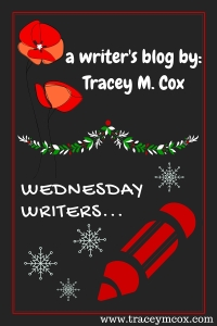 BLOG- Wednesday Writers...